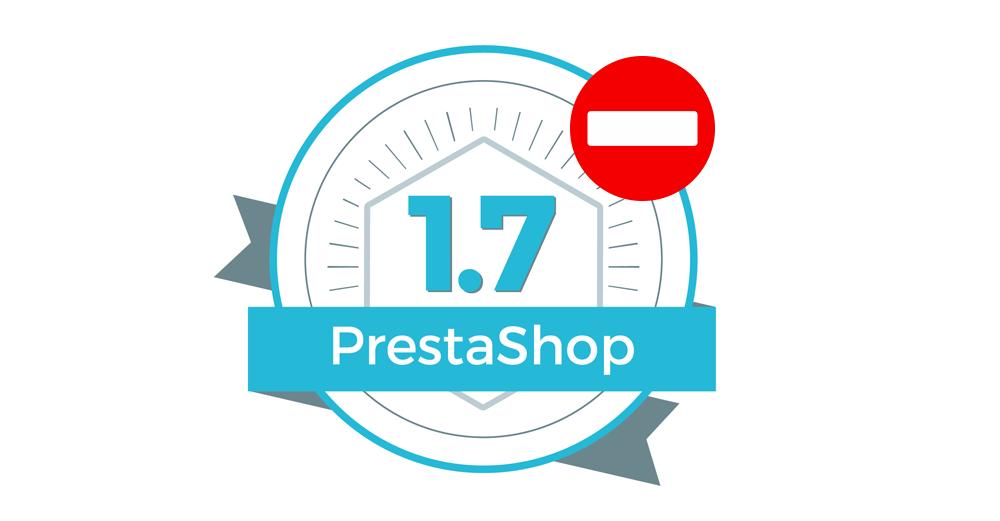 Obrázok: Povedzte PrestaShopu 1.7