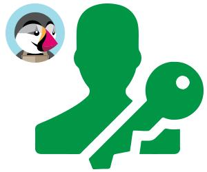 Nástroj pre obnovu hesla do ovládacieho panela PrestaShopu