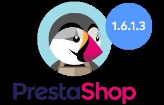 PrestaShop 1.6.1.3