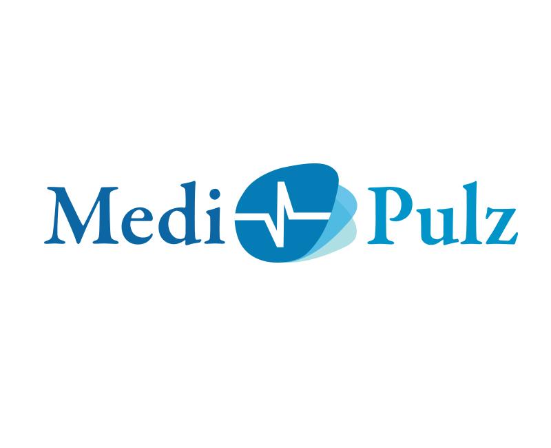 MediPulz logotyp