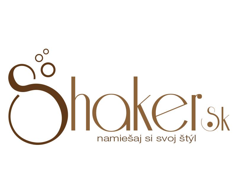 shaker.sk - logotyp eventového informačného webu