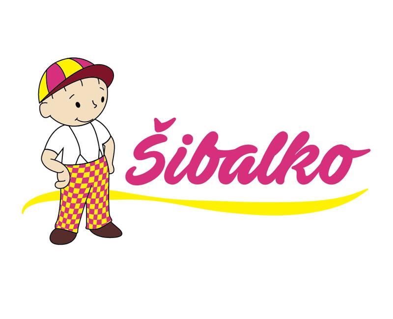 Šibalko logo