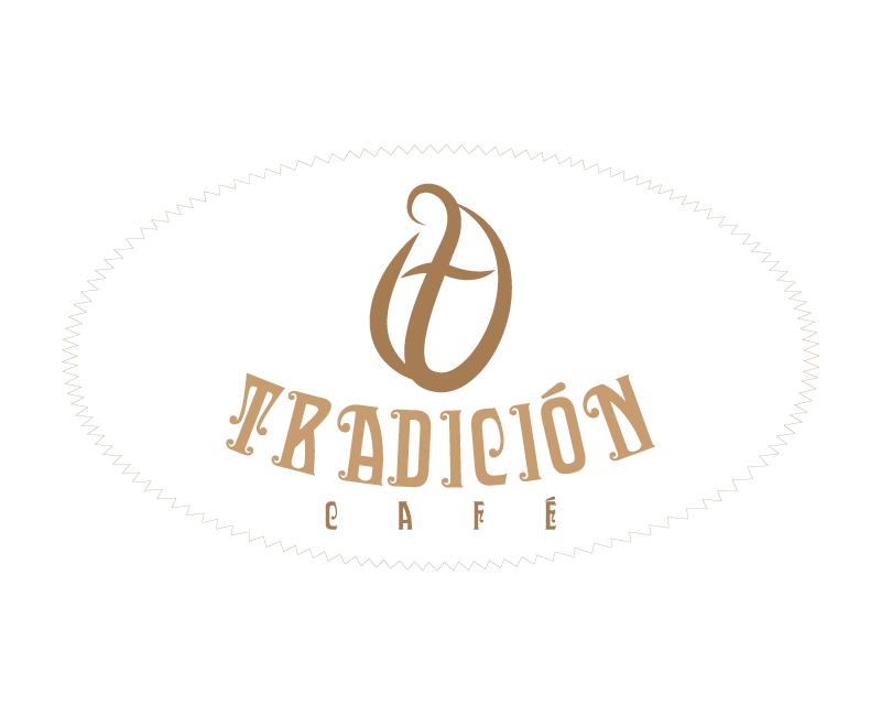 Tradición Cafe logo