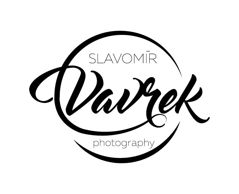 Slavomír Vavrek photography logo