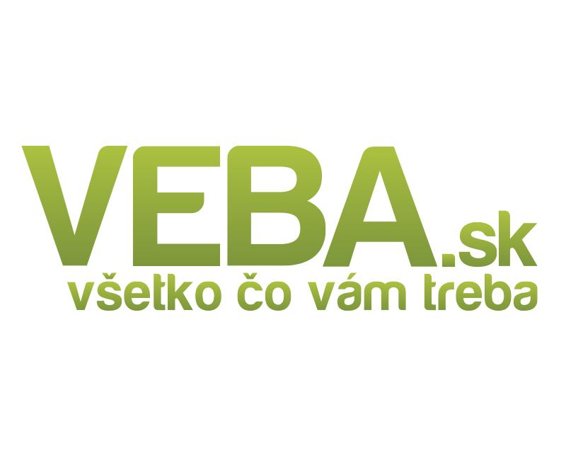 veba.sk - logotyp supermarketového e-shopu