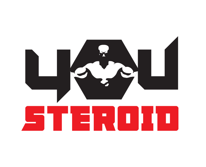 You Steroid logo