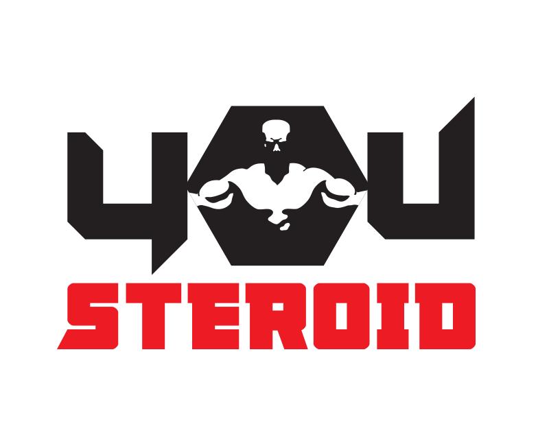 You Steroid logo
