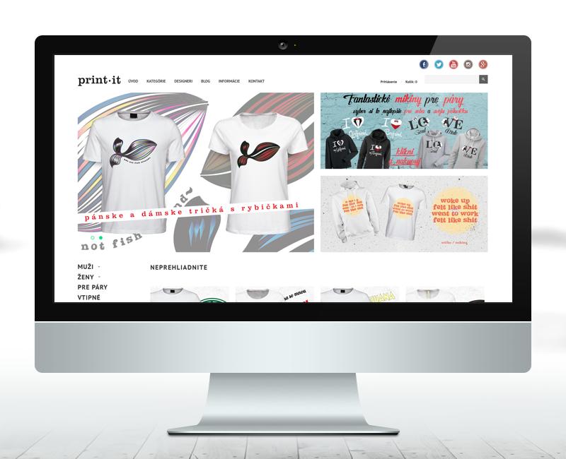 lrmprint.sk - e-shop predajcu printových služieb a produktov.