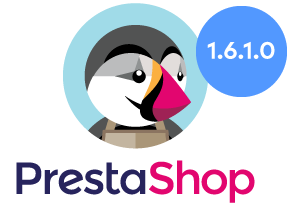 PrestaShopu 1.6.1.0 - medzník vo vývoji