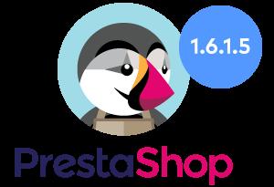 PrestaShop 1.6.1.5