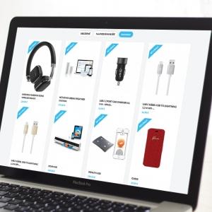 macmaniac.sk - e-shop s Apple príslušenstvom a doplnkami